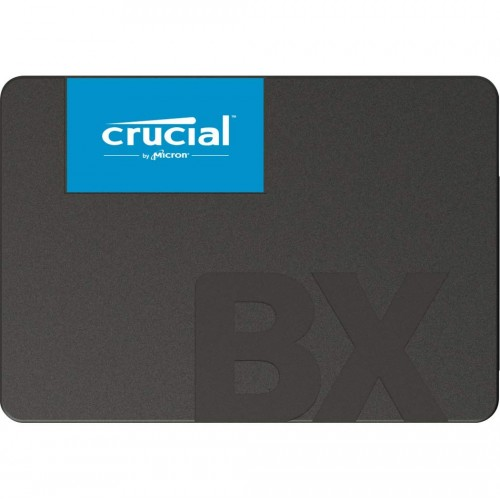 Crucial-Micron BX500 480GB 2.5 INCH SOLID STATE DRIVE