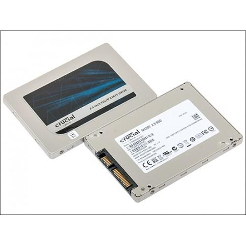 Crucial MX200 250GB 2.5-inch SSD