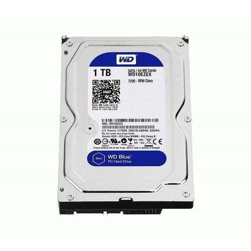 WD Desktop Hard Drive 1TB