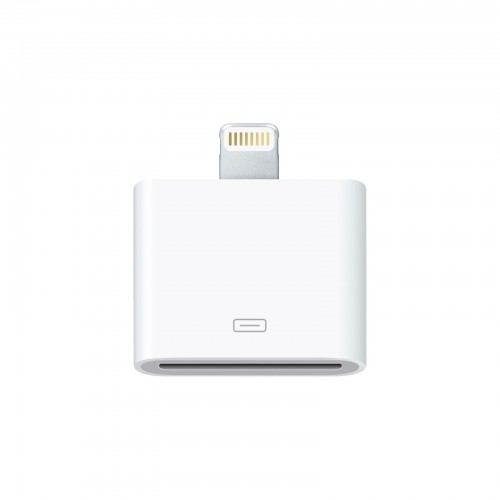 Apple MD823ZM/A Lightning to 30-pin Adapter