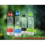 XZENZA Sport 4 Music + Water bottle with bluetooth speaker