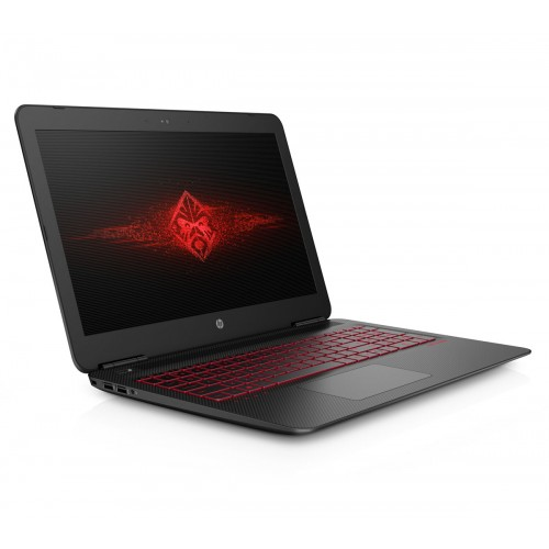 HP OMEN 15-AX250TX Laptop-1HQ31PA