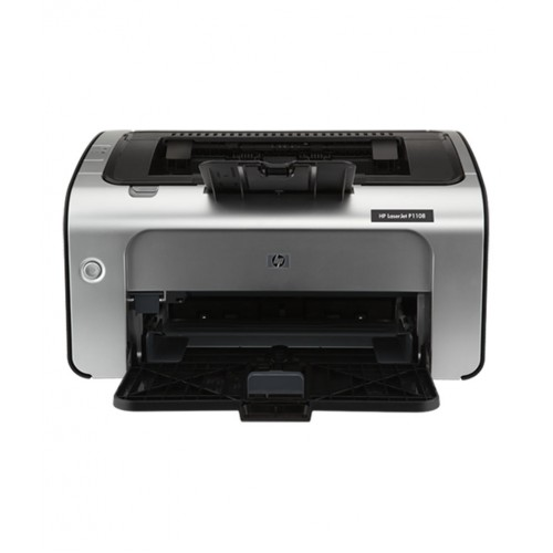 HP P1108 LaserJet Pro Printer (CE655A)
