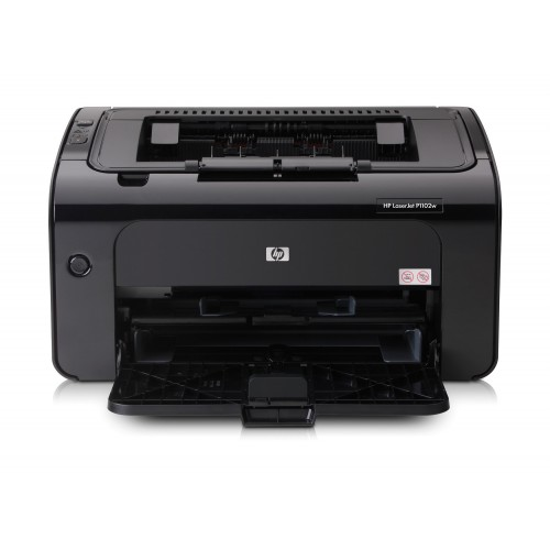 HP P1102w  LaserJet Pro Printer (CE658A)