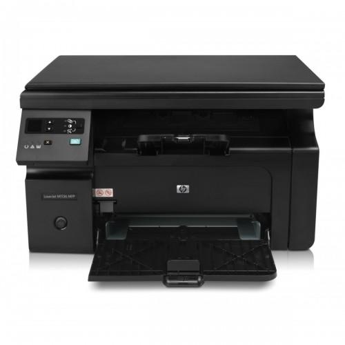 HP M1136 LaserJet Pro Multifunction Printer (CE849A)