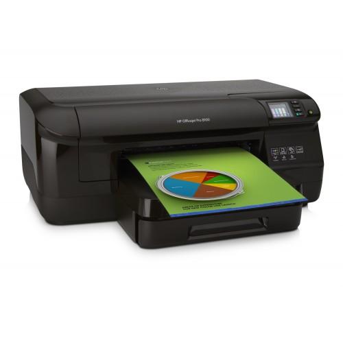 HP 8100 Officejet Pro ePrinter - N811a/N811d (CM752A)