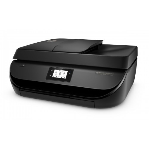 HP 4675 All-in-One DeskJet Ink Advantage Printer (F1H97B)