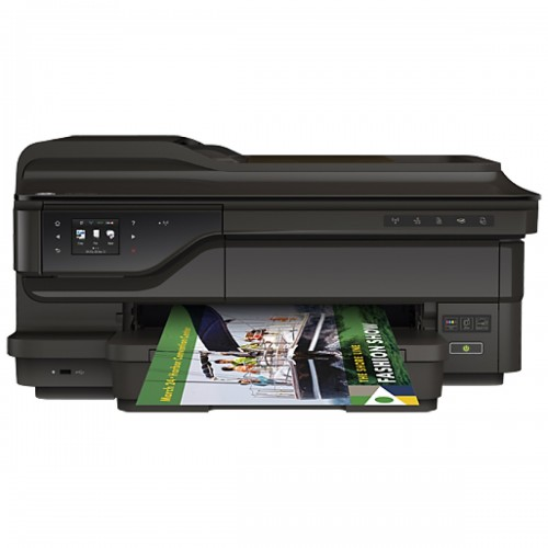 HP 7612 Officejet Wide Format e-All-in-One (G1X85A)