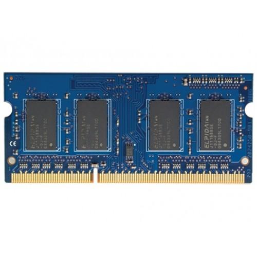 HP 4GB RAM DDR3L-1600 1.35V PC3-12800 SODIMM - H6Y75AA