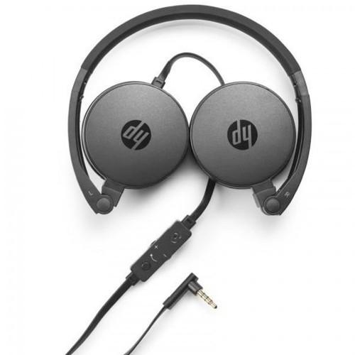 HP H2800 Black Headset J8F10AA