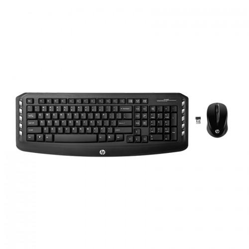 HP Wireless Classic Desktop (J8F13AA)