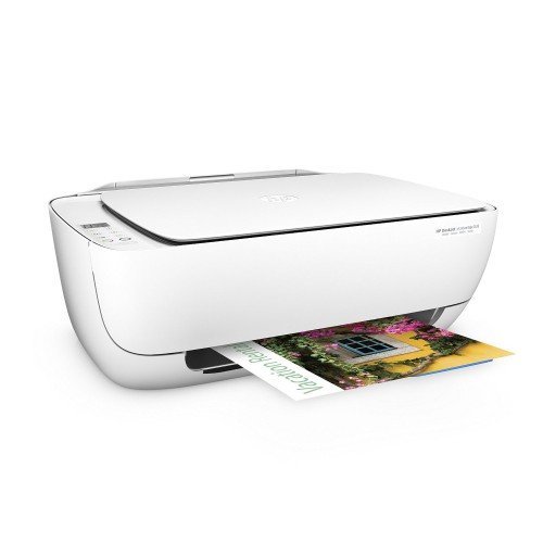 HP 3636 All-in-One DeskJet Ink Advantage Printer (K4U05B)