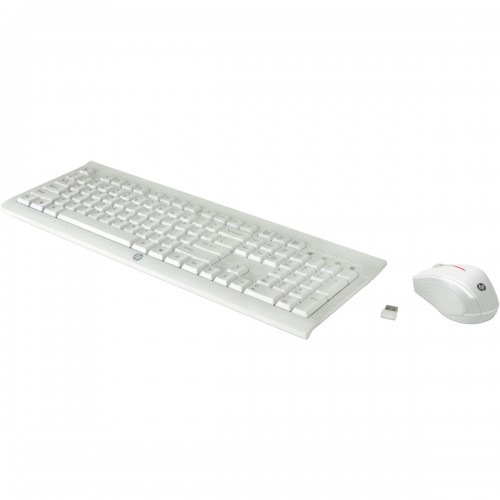 HP wireless keyboard & mouse combo (M7P30AA)