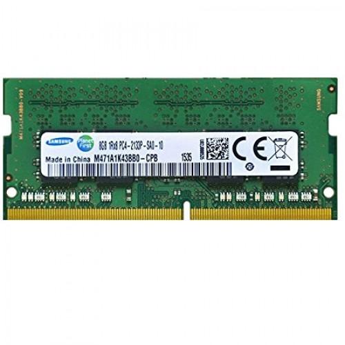 Samsung 8GB DDR4 Laptop RAM